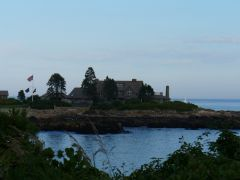 Kennebunkprot - The Bush Compound zdj  4