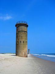 Rehoboth Beach - Cape Henelopen Park