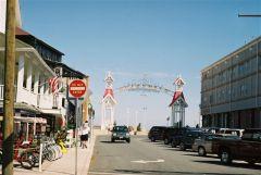 Ocean City-Boardwalk
