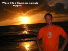KOntakt jak na Maui