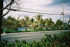 Ocean City-jeden z wielu mini golfów