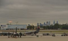 Philly -airport