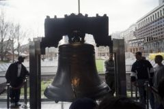 słynny dzwon Niepodległości