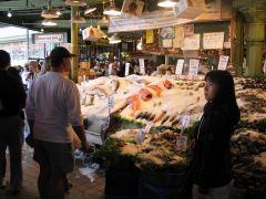 slynny Pike Place Market