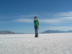 Salt Flats again