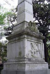 Pomnik Pulaskiego w Savannah
