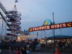 Trimper Rides