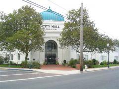 Ocean City-City hall