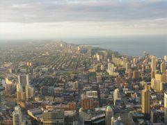 Chicago - jak widac