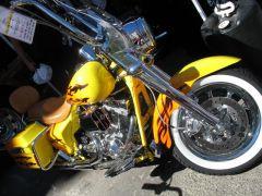 Zlot Harleyowców w Reno
