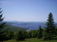 jeziora Maine