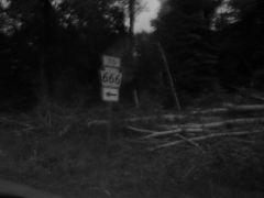 Route 666 - PA  D