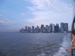 Promem na Staten Island