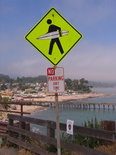 Uwaga surferzy!