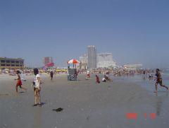 Plaża i Ocean w AC