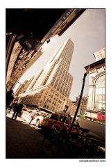 NEW YORK - STREETPHOTO