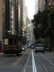 SF Powell Street