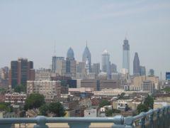 Panorama Philadelphi