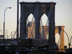 Mosty w NYC