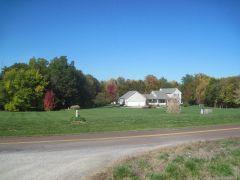 Jesien w Missouri