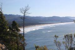 Oregon Coast, Pacific Ocean 3